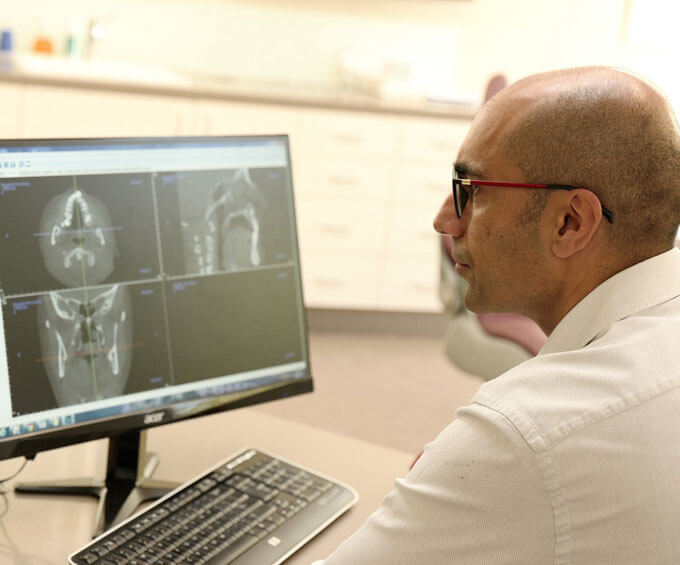 X-rays and dental photography